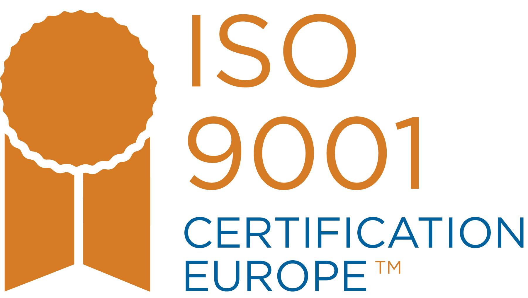 ISO Logo 9001