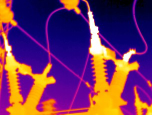 Mining Thermal Image_SATIR Application