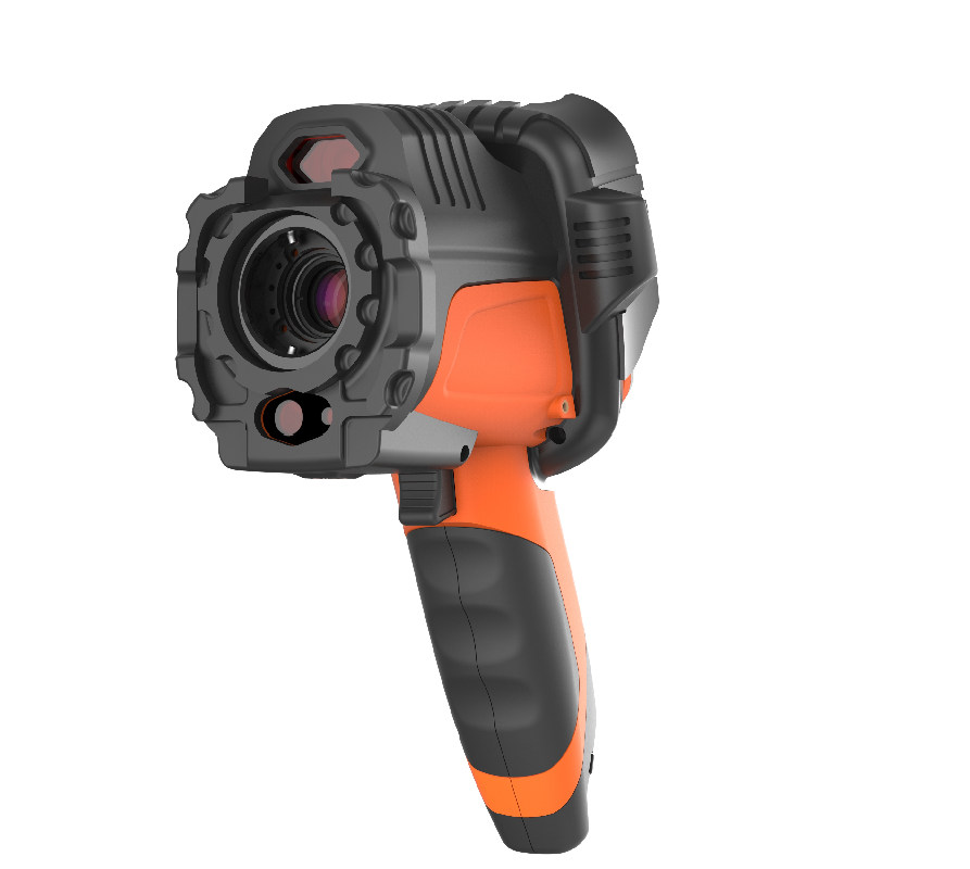 SATIR D300 Advance Level Thermal Imaging Camera