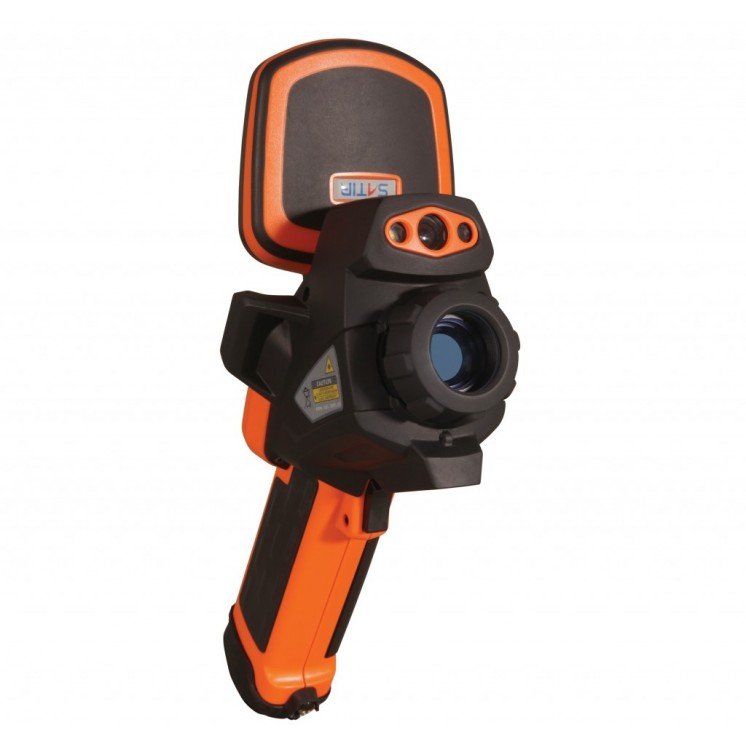 Hotfind-S Industrial Thermal Camera From SATIR Thermal Camera Manufacturers