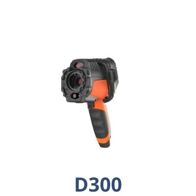 satir d300 advance level thermal camera for industrial applications