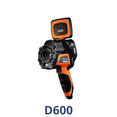 satir d600 performance level thermal camera for industrial applications