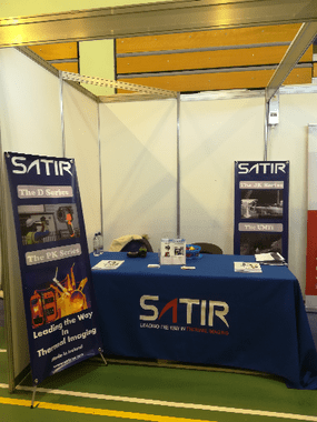SATIR Visits Dundalk Institute of Technology (DKIT)