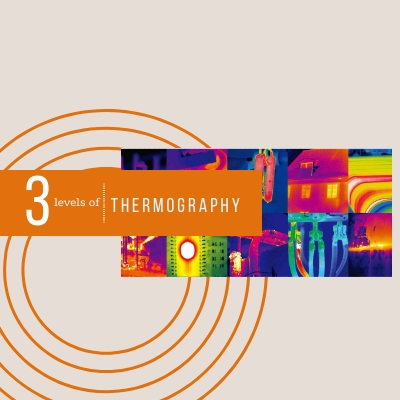 Three Levels of Thermography | Thermal Imaging