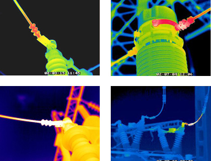 Thermal Imaging and Electrical Industry