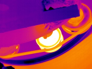 Thermal Imaging and Mechanical Industry