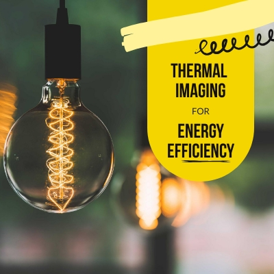 Thermal Imaging for Energy Efficiency