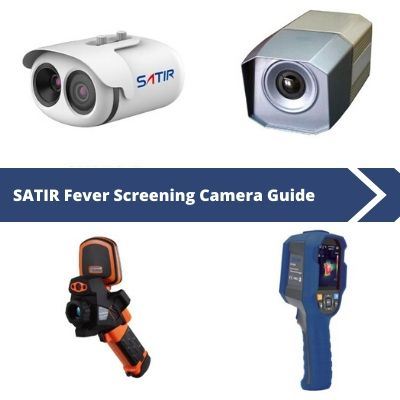 SATIR Fever Screening Camera Guide
