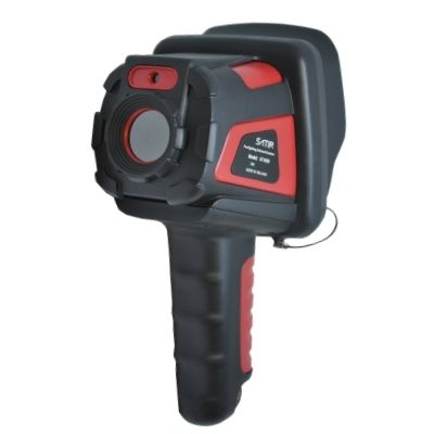 GF5000 | Thermal Camera for Firefighting