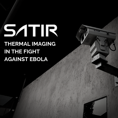 Ebola Detection with SATIR Thermal Imaging