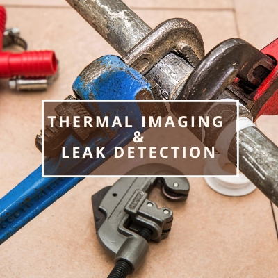 Plumbing and Leak Detection | Thermal Imaging