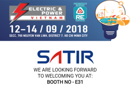 Vietnam Electric & Power Show